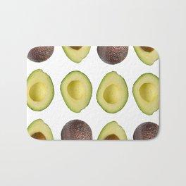 Avocado-do-do Bath Mat