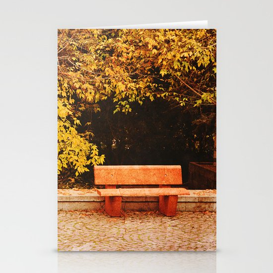 Perfect Spot Stationery Cards