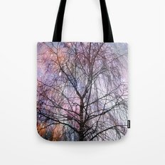 The Singing Tree. Tote Bag