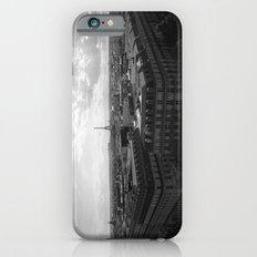 Love atop Lafayette Slim Case iPhone 6s