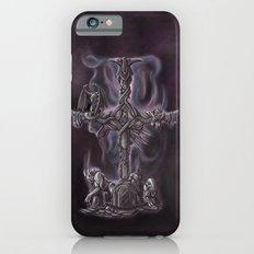 Shadow Gate Slim Case iPhone 6s