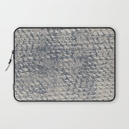 Chain mail medieval Laptop Sleeve