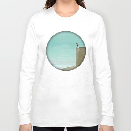 unobtainable Long Sleeve T-shirt