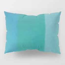 Tidal Pillow Sham