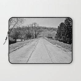 Long Road To Ruin Laptop Sleeve
