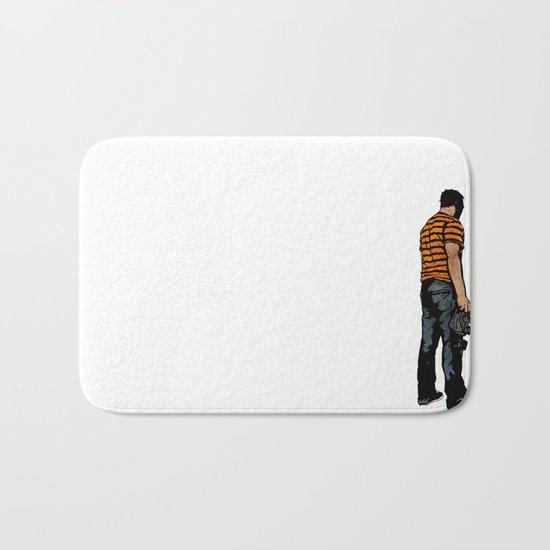 Fresh Air Bath Mat