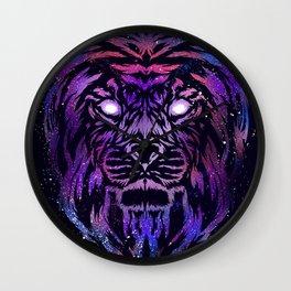 Galaxy Pride Wall Clock