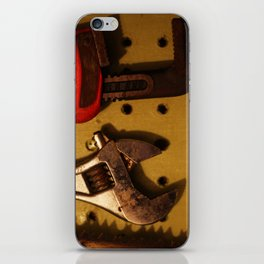 Old Wenches  iPhone Skin
