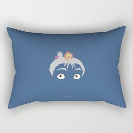MZK - 2004 Rectangular Pillow