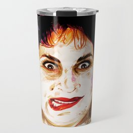 Hocus Pocus: Mary Sanderson Travel Mug