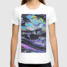 GLASS IN THE PARK T-Shirt