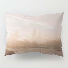 All the Mood - Chicago Pillow Sham
