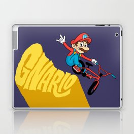 Gnario Laptop & iPad Skin