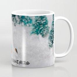 Santa's Special Visit Coffee Mug