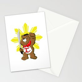 Care Bears Bonifacio Stationery Cards
