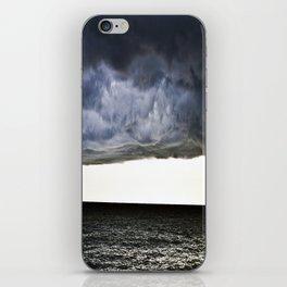 Sky and Ocean iPhone Skin