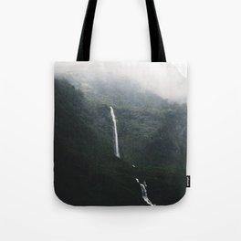 Doubtful Sound I Tote Bag
