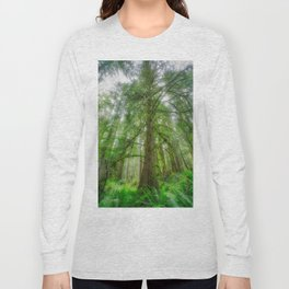 Ethereal Tree Long Sleeve T-shirt