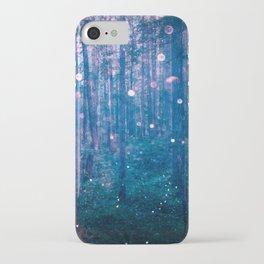 Fairy Lights iPhone Case