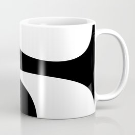 Fiv Coffee Mug