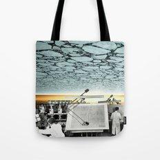 atmosphere 39 · Scientist Tote Bag
