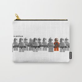 Spartacus Star Wars LEGO - Luke Pilot Carry-All Pouch