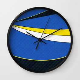 Dory Finding Nemo Inspired Wall Clock