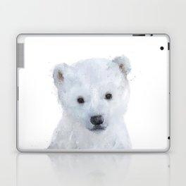 Little Polar Bear Laptop & iPad Skin