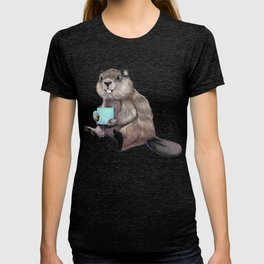 Dam Fine Coffee T-Shirt
