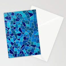 'Mosaic Tile' Stationery Cards