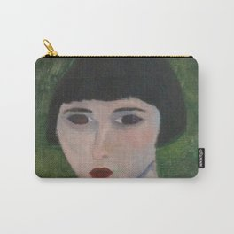 kiki Carry-All Pouch
