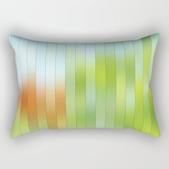 vntgflwr01 Rectangular Pillow