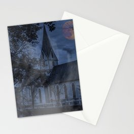 Mystery of Blaubeueren Stationery Cards