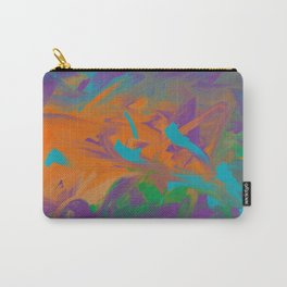 Baby Graffiti Carry-All Pouch