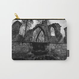 Ruined Carry-All Pouch