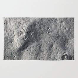 Rock Face Style Rug