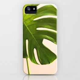 Verdure #9 iPhone Case