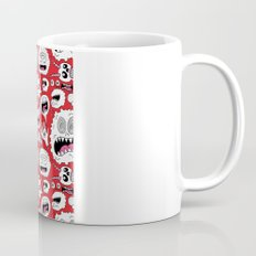 Another Monster Pattern Mug