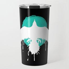 chloe price Travel Mug