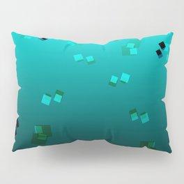 20180707 Graphic gradient pleasure No. 1 Pillow Sham