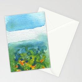 Window #5 Stationery Cards