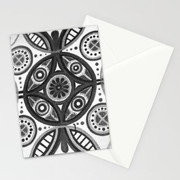 Metelkova Stationery Cards