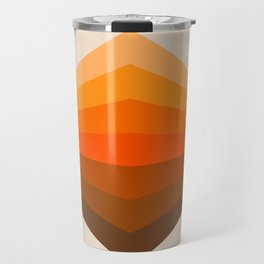Golden Corner Travel Mug