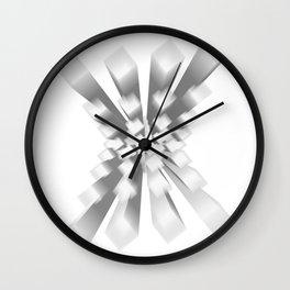Whitey X Wall Clock