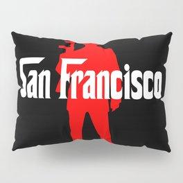 San Francisco mafia Pillow Sham