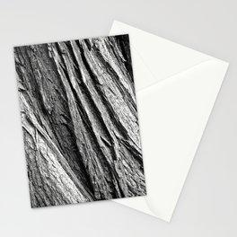 Tree Bark Stationery Cards