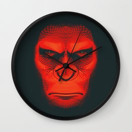 Planet of the Apes | Caesar Wall Clock