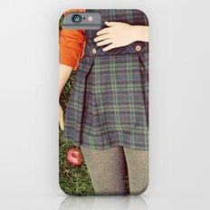 apples iPhone 6s Slim Case