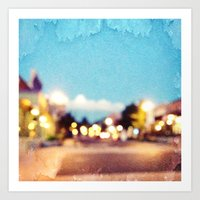 antique Art Prints featuring Antique by Amazing Phoneography