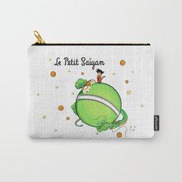 Le Petit Saiyan Carry-All Pouch